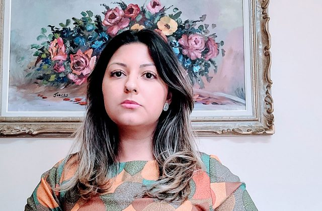 Natalia Ferreira de Lima