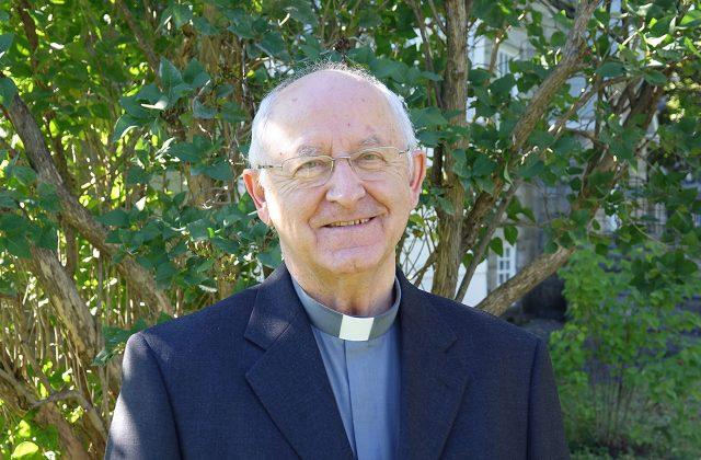 Père Gérard Busque